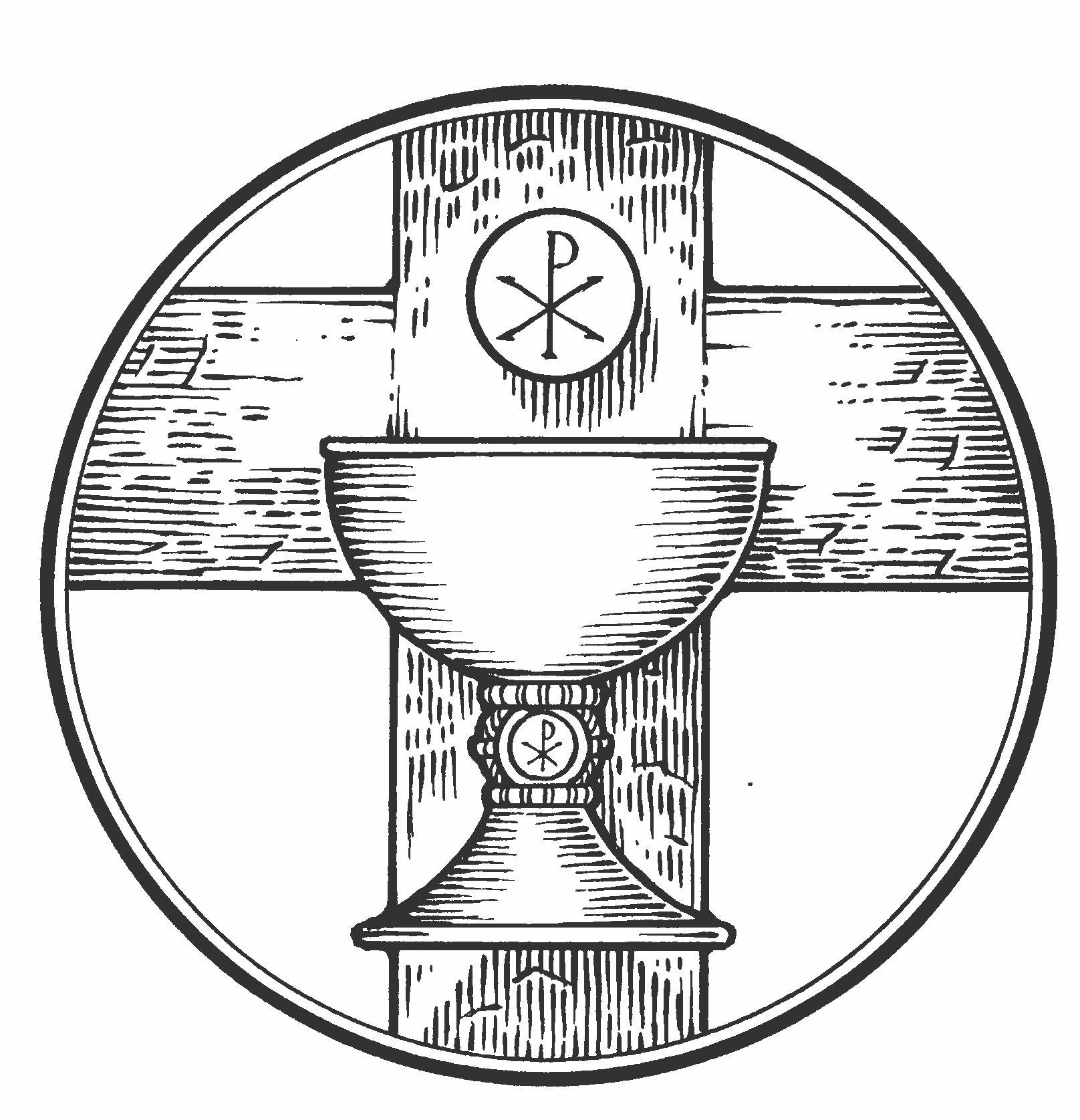 Focus of divine service online lutheran bible study